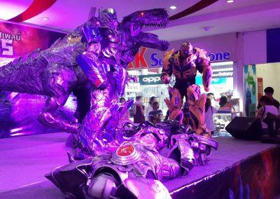 Robot Fest Tukcom Khonkaen 2017 (10)