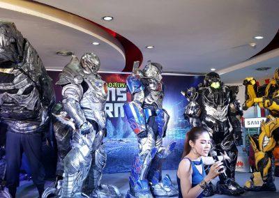 Robot Fest Tukcom Khonkaen 2017 (11)