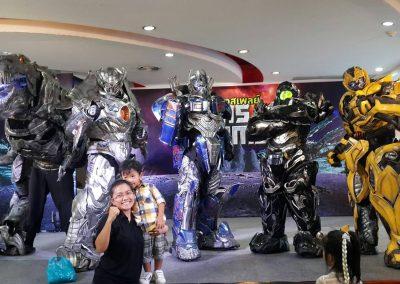 Robot Fest Tukcom Khonkaen 2017 (12)