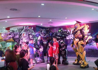 Robot Fest Tukcom Khonkaen 2017 (13)