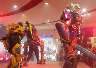 Robot Fest Tukcom Khonkaen 2017 (14)