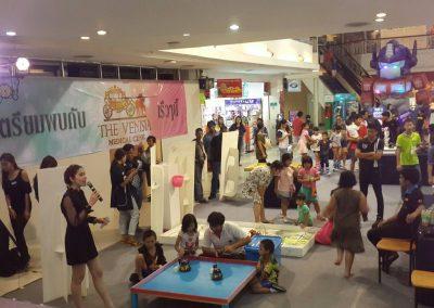 Robot Fest Tukcom Khonkaen 2017 (2)