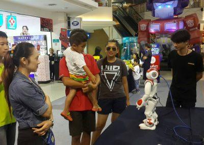 Robot Fest Tukcom Khonkaen 2017 (5)