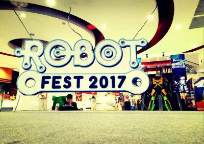 Robot Fest Tukcom Khonkaen 2017 (6)