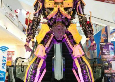 Robot Fest Tukcom Khonkaen 2017 (7)