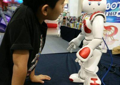 Robot Fest Tukcom Khonkaen 2017 (8)