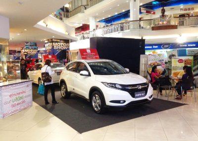 Tukcom Khonkaen Motor Show Tukcom 26 Jun - 2 Jul 2015 (11)