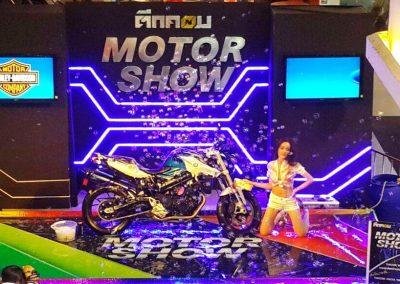 Tukcom Khonkaen Motor Show Tukcom 26 Jun - 2 Jul 2015 (4)