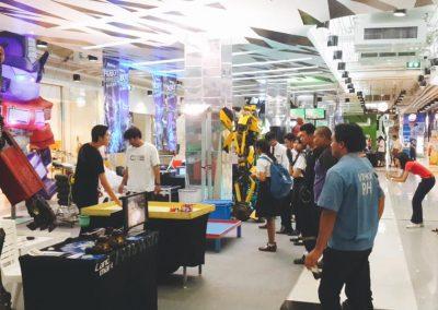 Robot Fest Tukcom Udon 8-14 Aug 2017 (10)