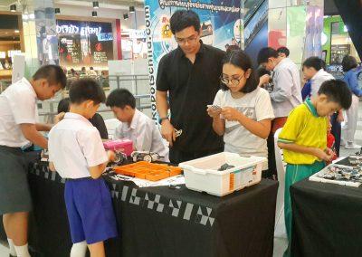Robot Fest Tukcom Udon 8-14 Aug 2017 (11)