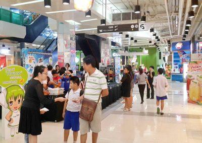 Robot Fest Tukcom Udon 8-14 Aug 2017 (14)
