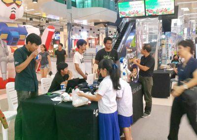 Robot Fest Tukcom Udon 8-14 Aug 2017 (3)