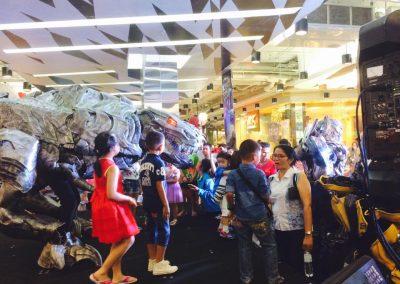 Robot Fest Tukcom Udon 8-14 Aug 2017 (4)