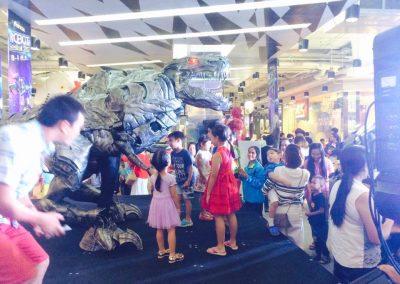 Robot Fest Tukcom Udon 8-14 Aug 2017 (7)