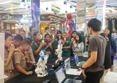 Robot Fest Tukcom Udon 8-14 Aug 2017 (8)