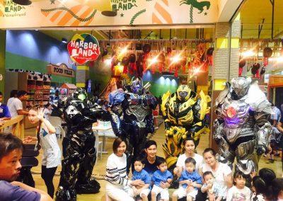 Robot Fest Tukcom Udon 8-14 Aug 2017 (9)
